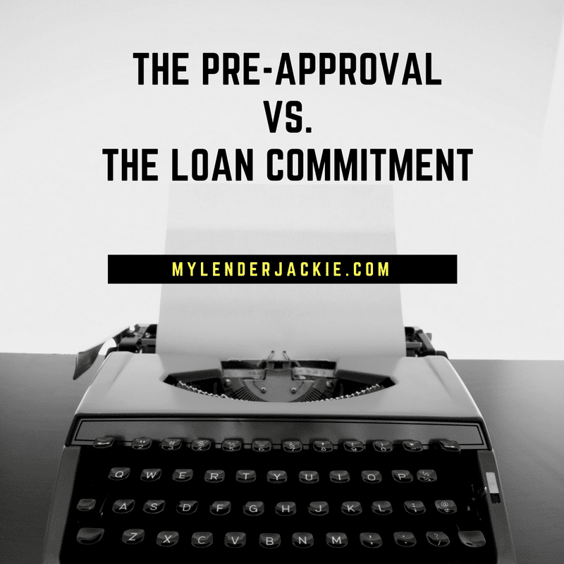 Could the Pre-Approval Letter Be Pointless?