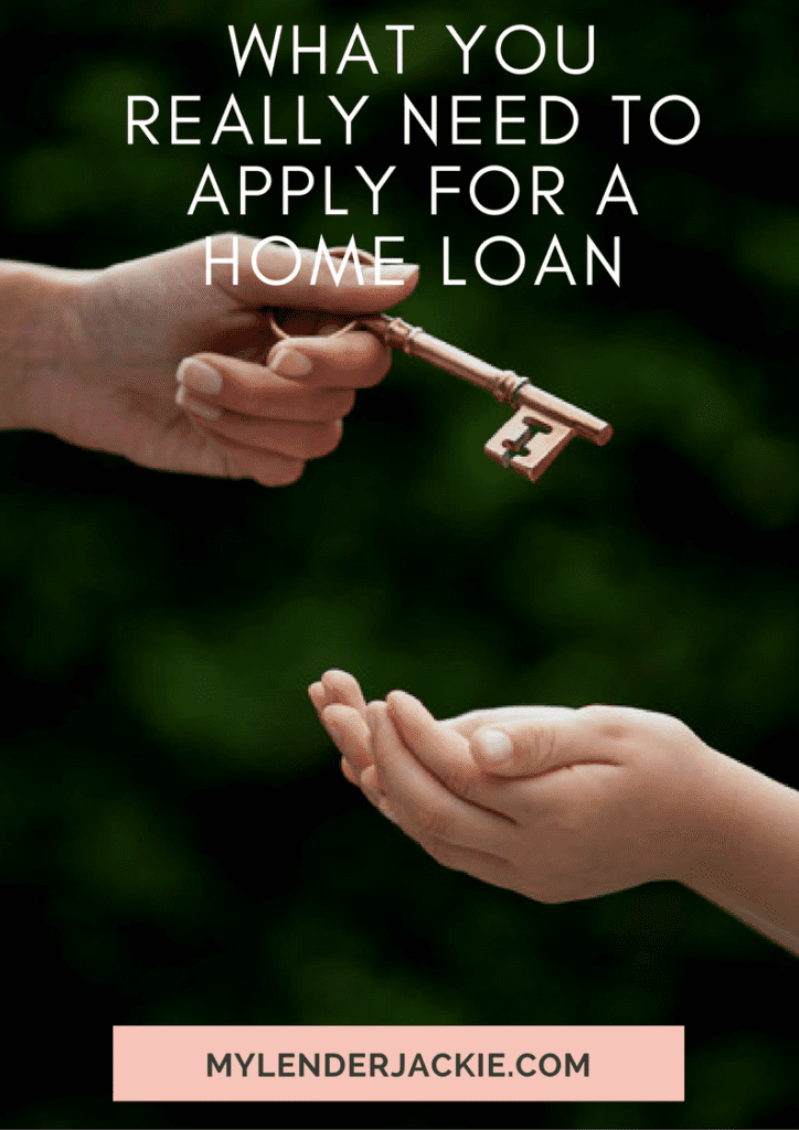 What You Need to Be Ready for Your Home Loan Application