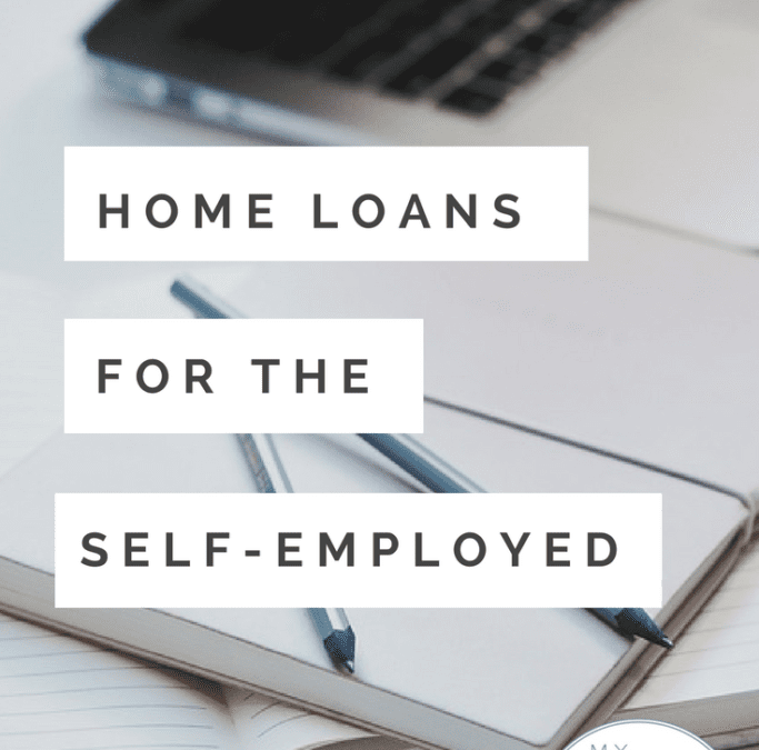 Can I Get a Home Loan or Refinance if I'm Self-Employed?