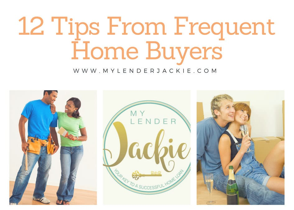12 Homebuying Tips from a Frequent Home Buyer