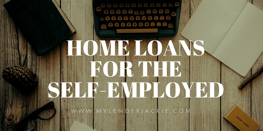 Self-Employed Borrowers