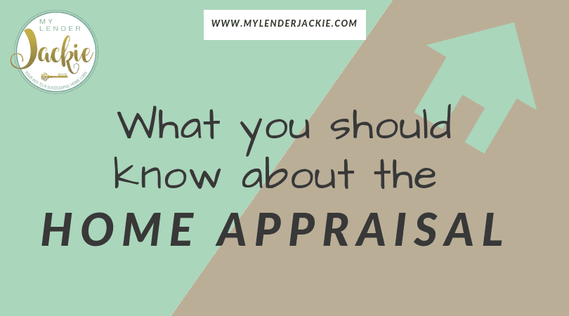 Secrets to a Real Estate Appraisal