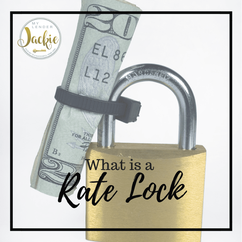 What is a Mortgage Rate Lock?