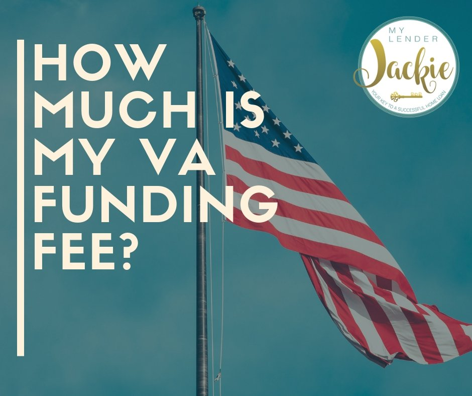 How Much Is My VA Funding Fee?