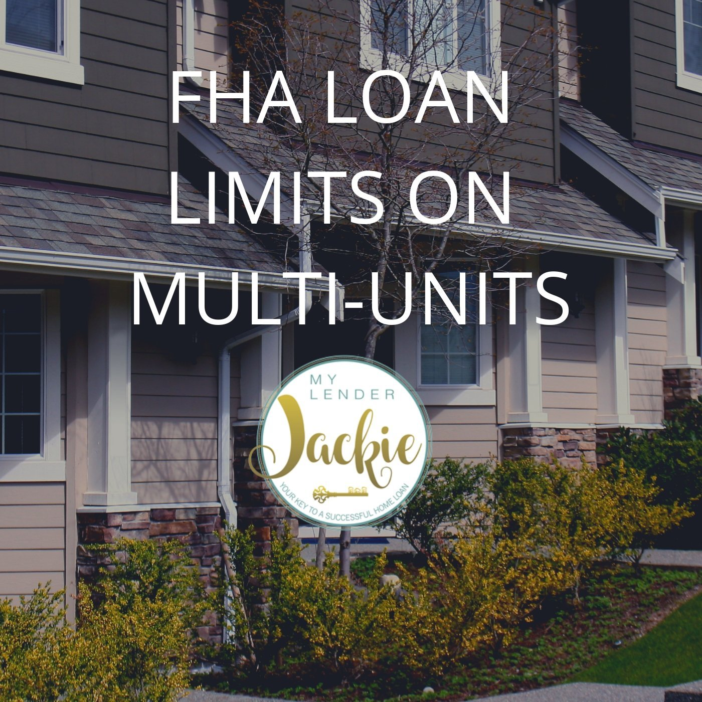 FHA Loan Limits for Multi-Use Unit Homes