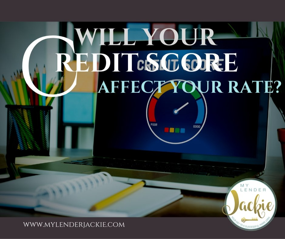 Will My Credit Score Affect My Chances of Getting a Home Loan?