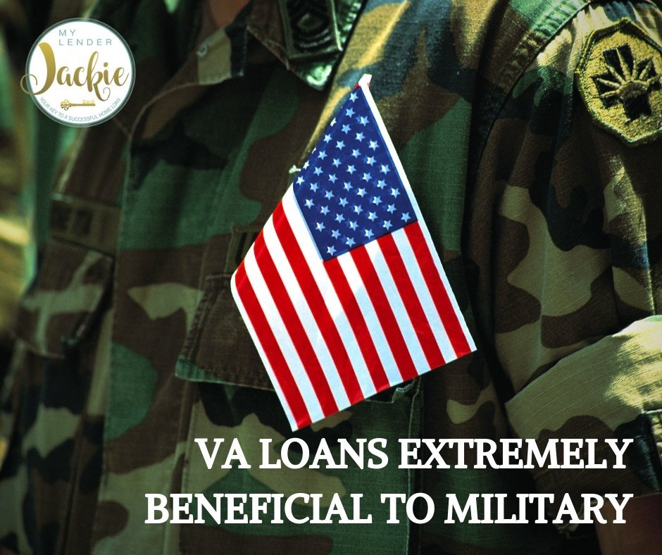 VA Loans Extremely Beneficial to Military