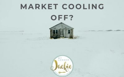 Is the Housing Market Cooling Off?