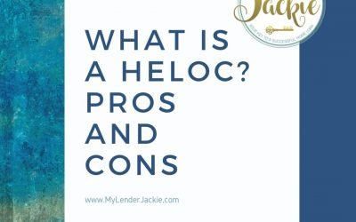 What is a HELOC? Pros and Cons