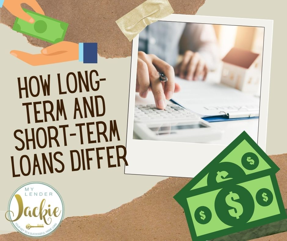 How Long-Term and Short-Term Loans Differ